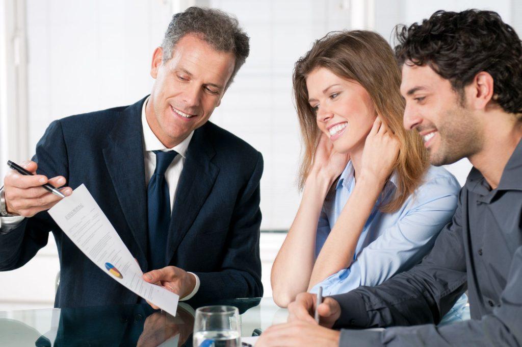 Účetní poradenství